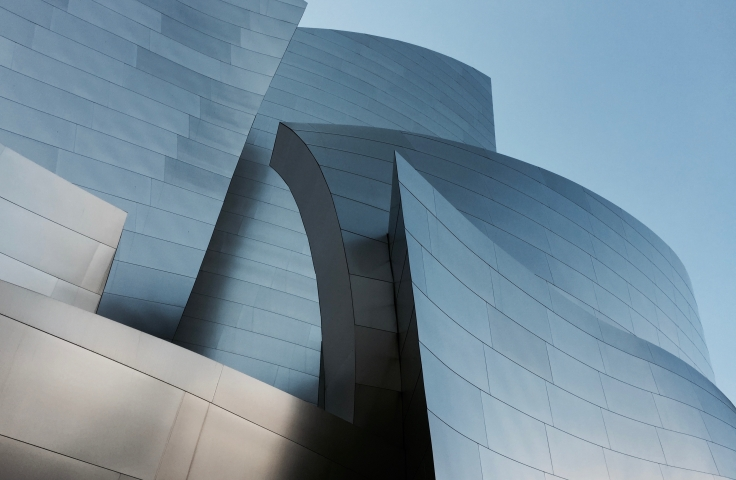 Concert hall architecture